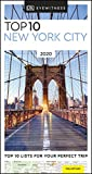 DK Eyewitness Top 10 New York City (2020) (Pocket Travel Guide)