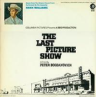 The Last Picture Show Soundtrack