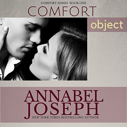 Comfort Object audiobook cover art