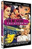 Film Noir Collection Vol. 5: Cara de Ángel + No serás un Extraño + El Extraño Amor de Martha Ivers + El Gran Carnaval + al Borde del Peligro + Más allá de la Duda [DVD]