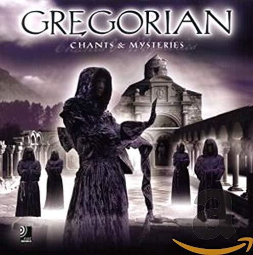 Chants & Mysteries (earBOOK)