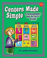Centers Made Simple 1884548784 Book Cover
