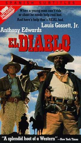 El Diablo [VHS]