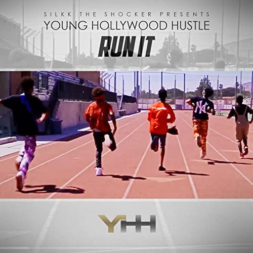 Young Hollywood Hustle