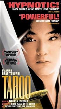 Taboo [VHS]