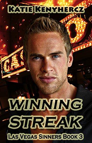 Winning Streak (Las Vegas Sinners Series Book 3) (English Edition)