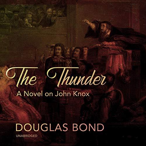 The Thunder cover art