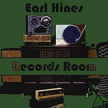 Records Room