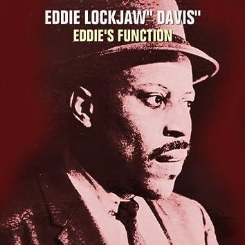 Eddie's Function