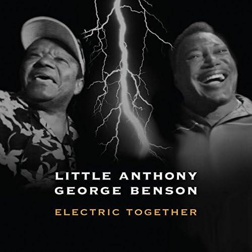 George Benson & Little Anthony