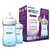 Philips AVENT SCF035/27 Natural Flasche, blau