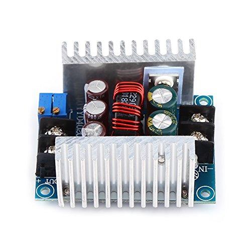 Walfront Voltage Module, 300 W 20 A Convertisseur de Courant Constant réglable