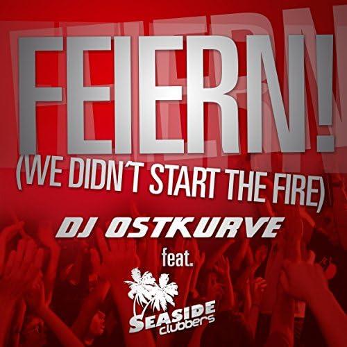 DJ Ostkurve feat. Seaside Clubbers