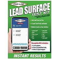 Pro Lab Inc.LS104Lead Surface Test Kit-LEAD SURFACE TEST KIT (並行輸入品)