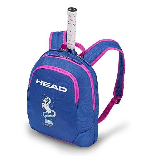 HEAD Tennisschläger Kinder Kinder Rucksack Tasche, Kinder, Kids Backpack, violett/pink