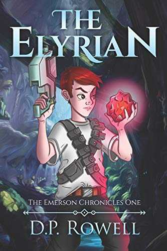 The Elyrian (The Emerson Chronicles)