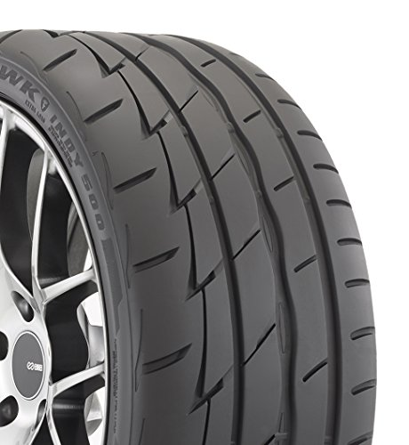 Firestone 12105 Firehawk Indy 500 Performance Radial Tire - 225/45R17 94W