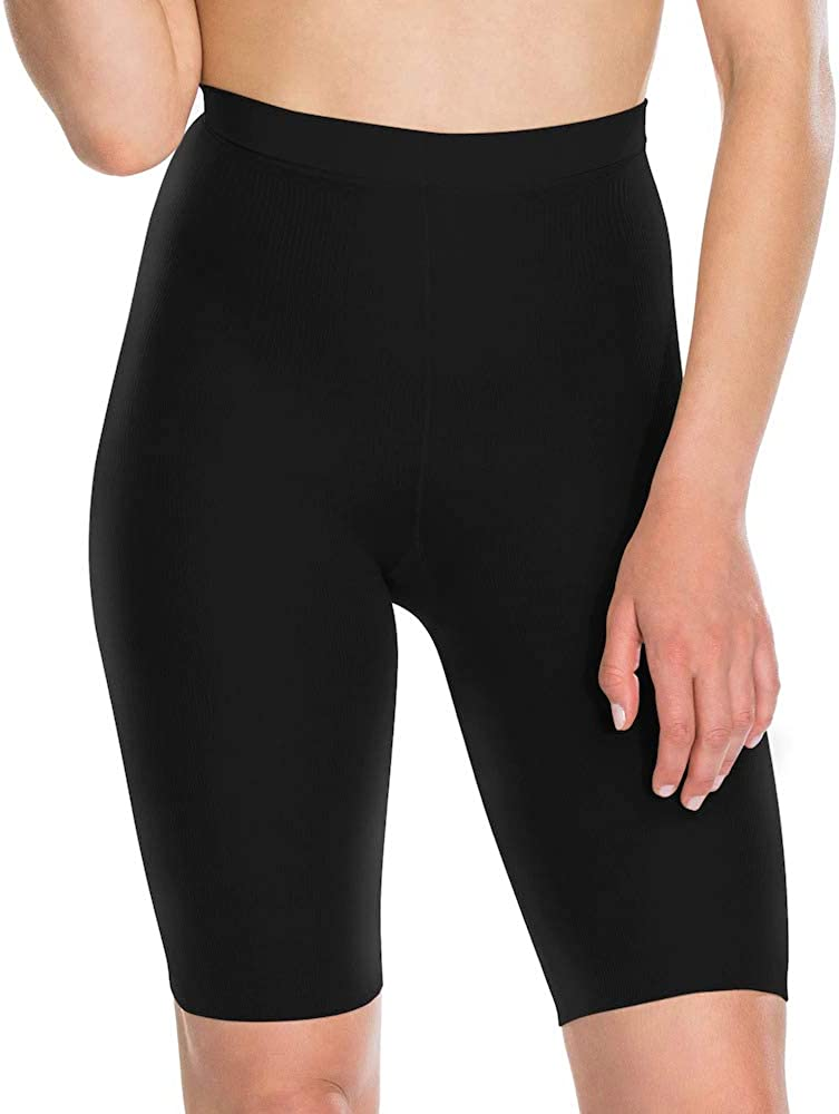ASSETS Red Hot Label New York Mall by SPANX Mid-Thigh Max 75% OFF Firm Control Shor Shaper