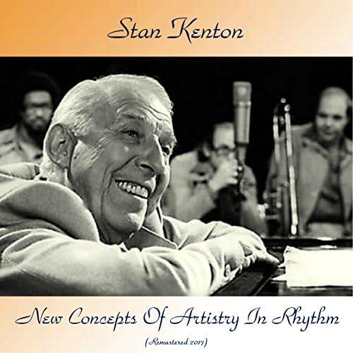 Stan Kenton feat. Conte Candoli / Maynard Ferguson / Sal Salvador / Lee Konitz / Frank Rosolino