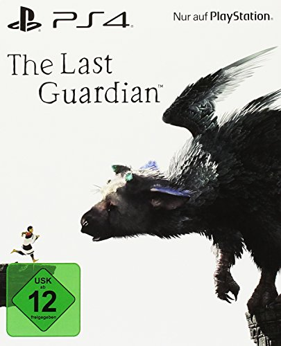 Sony Computer Entertainment PS4 The last Guardian