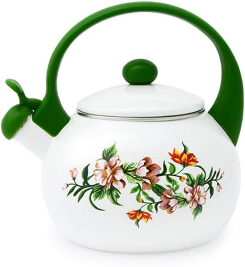 EnamelTeapot Enamel Kettle With Sticks Teapot And Remi Buzzing New Shipping Free Shipping Bombing new work