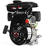 XtremepowerUS 62031 2.5HP 4-Stroke Gas OHV...