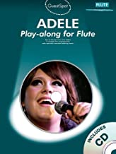 Guest Spot: Adele - Flute by Music Sales Limited Pap/Com Edition (2011)