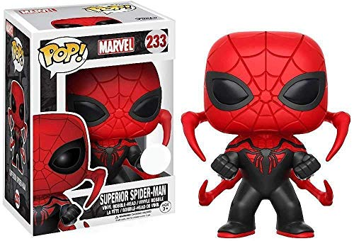 Funko POP!: Marvel: Spider-Man: Spider-Man