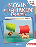 Movin' and Shakin' Projects cover