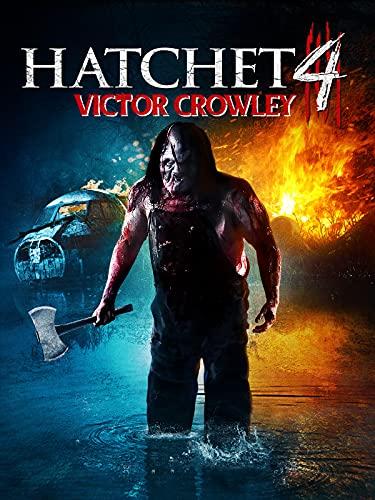 Hatchet 4: Victor Crowley