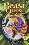 Beast Quest Series 8 - 6 Book Set RRP £29.94: Kronus the Clawed Menace; Balisk the Water Snake; Koron, Jaws of Death; Torno the Hurricane Dragon; Hecton the Body Snatcher & Bloodboar the Buried Doom (The Pirate King)