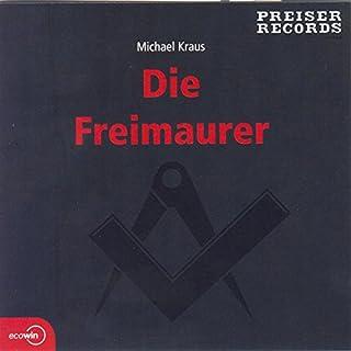 Die Freimaurer Titelbild