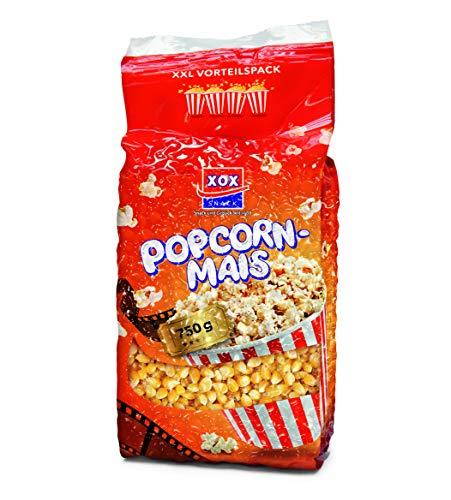 XOX Gebäck Popcornmais, 750 g