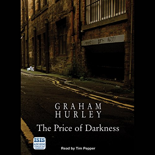 The Price of Darkness cover art