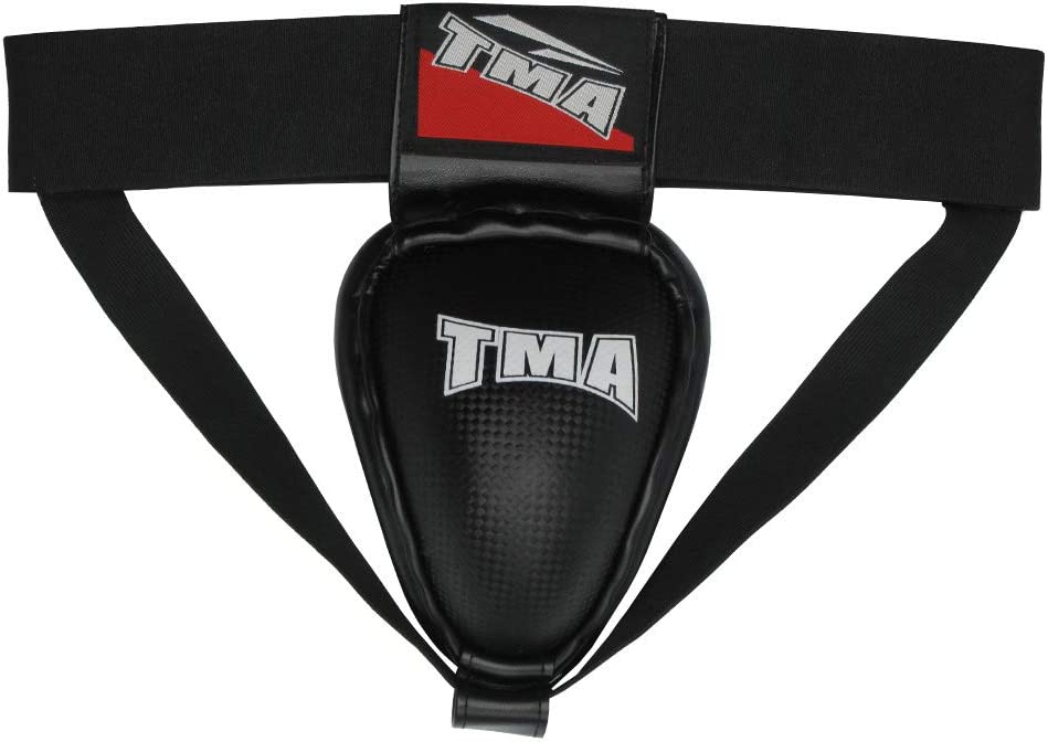 TMA Metal Pro Groin Guard Protector Cup MMA Muay Abdo Boxing Mesa Mall Tha Recommended