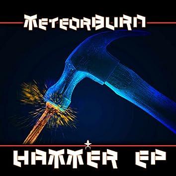 MeteorBurn - Hammer EP
