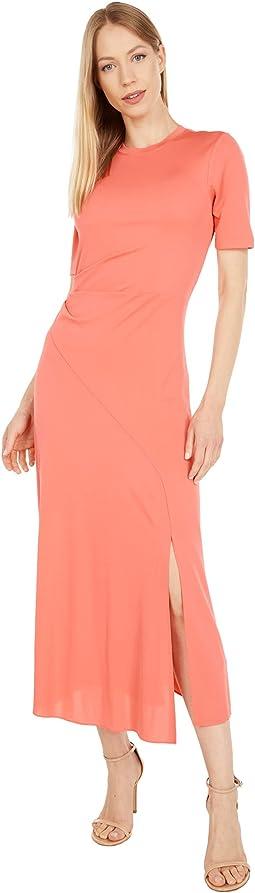 Lauren Jersey T-Dress