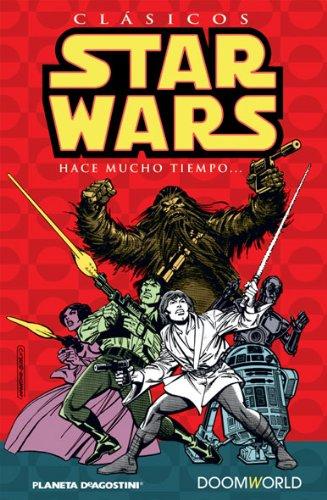 Clásicos Star Wars nº 01/07: Doomworld (Star Wars: Cómics Leyendas)