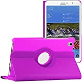 ebestStar - Coque Compatible avec Samsung Galaxy Tab Pro 8.4 SM-T320 Housse Protection Etui PU Cuir...