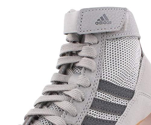adidas HVC, Grey/Grey/Grey, 10