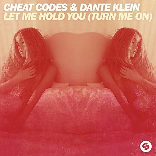 Cheat Codes & Dante Klein