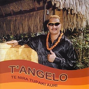 T'Angelo, Vol. 3 (Te Nira Tupaki Auri)
