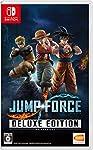JUMP FORCE デラックスエディション -Switch