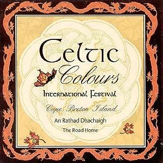 Celtic Colours Int'l Festival: Road Home