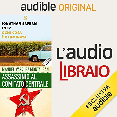 Tra Barcellona e l'Ucraina audiobook cover art