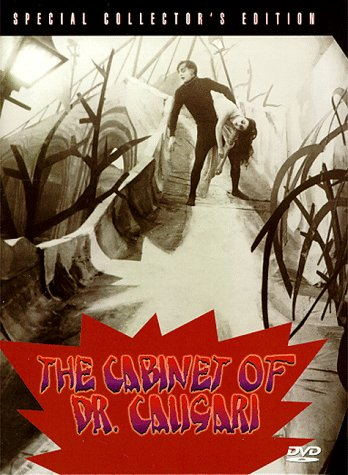 The Cabinet of Dr. Caligari (Special Collector
