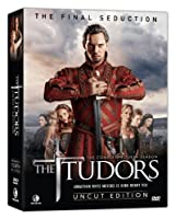Tudors S4  Comp  Final Season [DVD] [Import]
