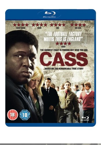 Cass [Edizione: Regno Unito] [Edizione: Regno Unito]