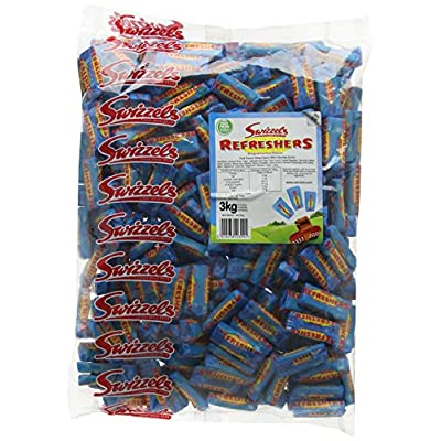 swizzels matlow new refreshers chews sweets 3 kg Swizzels Matlow New Refreshers Chews Sweets 3 kg 51V0GwqZaJL