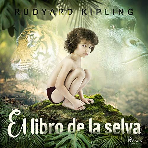 『El libro de la selva』のカバーアート